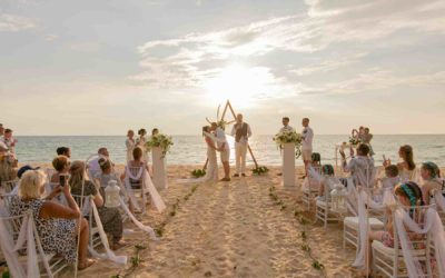 Destination Wedding Phuket Thailand – Robbie & Brianna