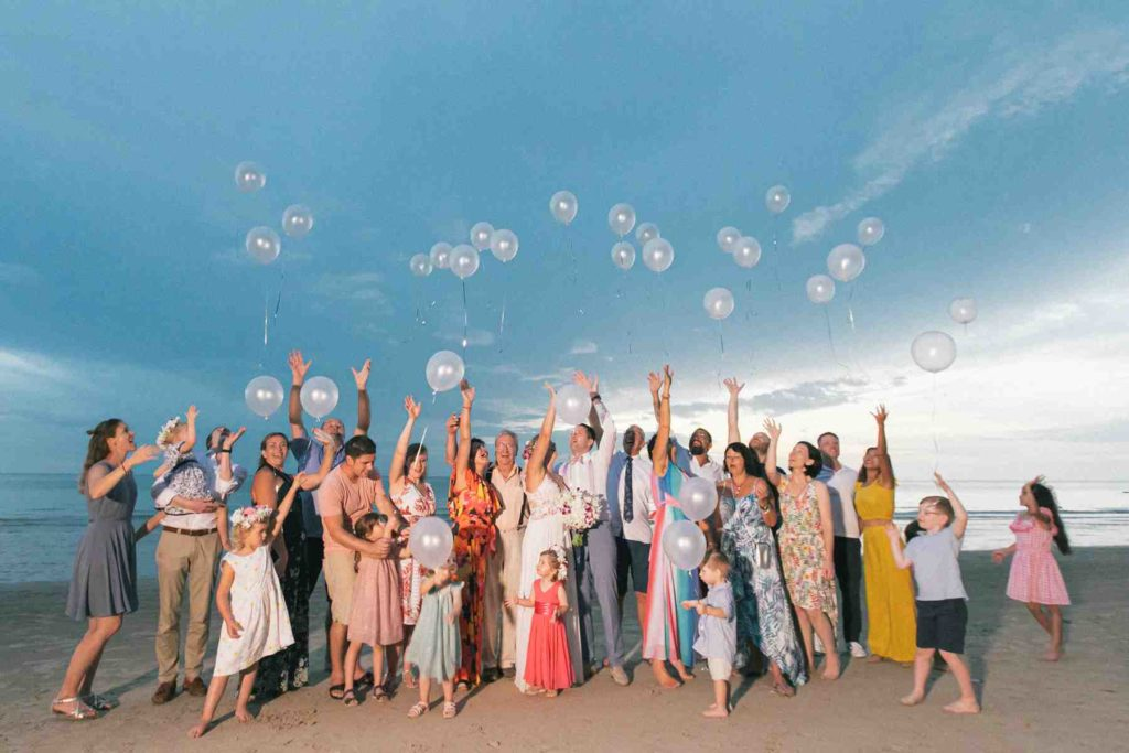 heiraten in Khao Lak