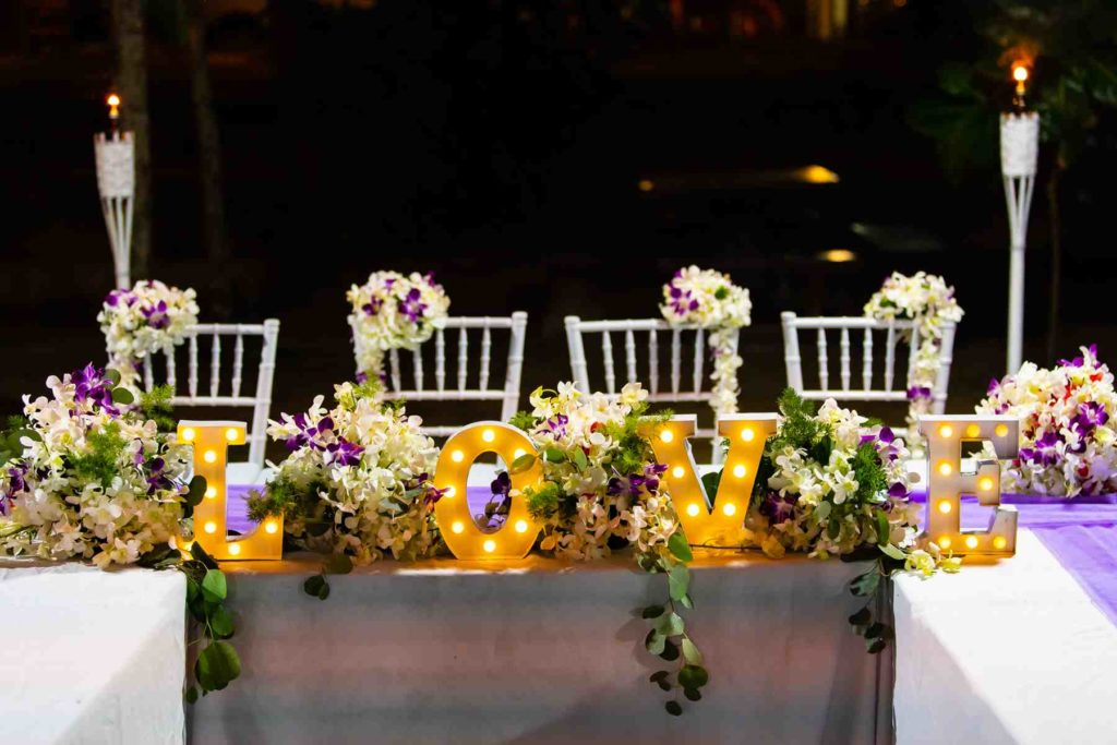Phuket Wedding Service - Claudia & Daniel 33
