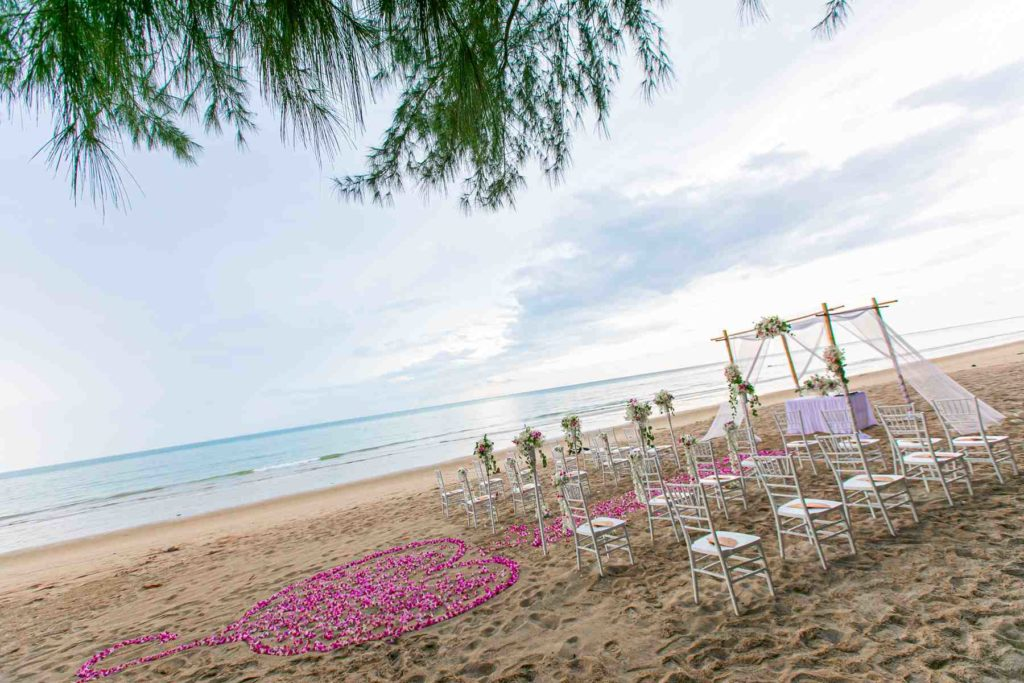 Phuket Wedding Service - Claudia & Daniel 8