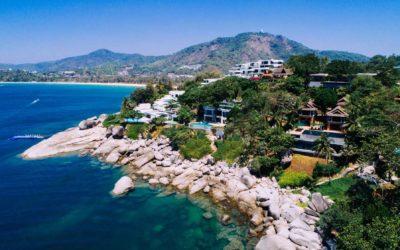Die besten Hotels in Phuket – Empfohlen vom Phuket Wedding Service