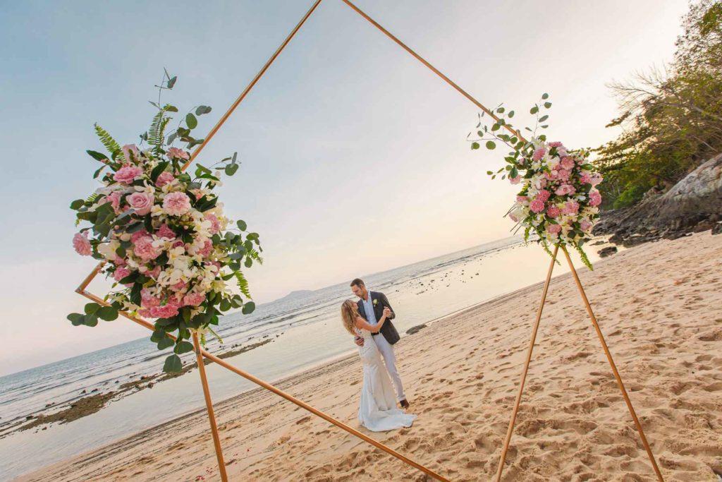 Heiraten in Thailand - Phuket Wedding Service