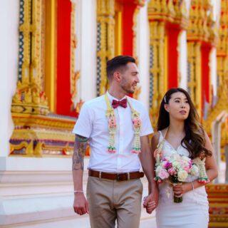 Ganz bald ist es hoffentlich soweit und wir dürfen euch und eure Hochzeitsgäste wieder in Thailand begrüßen… 🇹🇭   Wir stecken schon mitten in der Planungsphase für die kommende Hochzeitssaison 2021/22 und freuen uns auf eure Anfragen! 🧡  #heiratenamstrand #heiratenimausland #heirateninthailand #jaichwill #phuketweddingplanner #phuketweddingservice #strandhochzeit #thaiwedding #weddingphuket #weddingplannerthailand