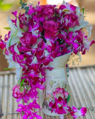 #orchids #tropicalbouquet #phuketweddingservice #germancelebrant #beachwedding #strandhochzeit #heirateninthailand #weddingphuket #hochzeitthailand #thaiwedding #weddingthailand #weddingplannerthailand #phuketweddingplanner #hochzeitimausland #hochzeitsplanerthailand
